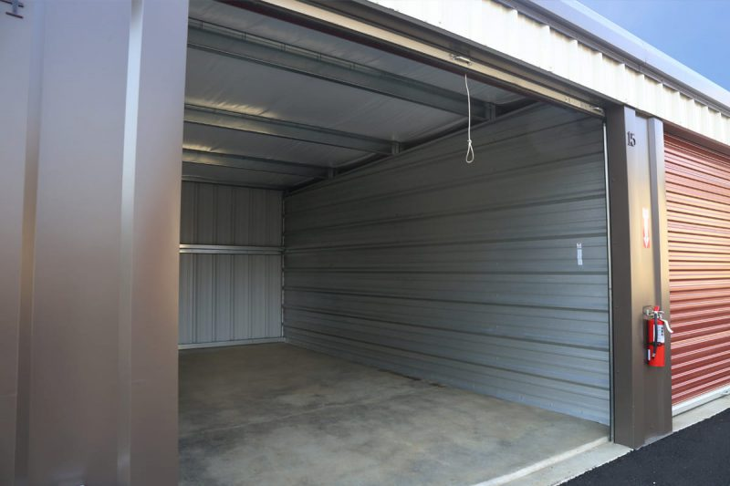Large Self Storage Units in Roseburg Oregon