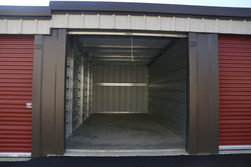 Medium Self Storage Units Roseburg, OR