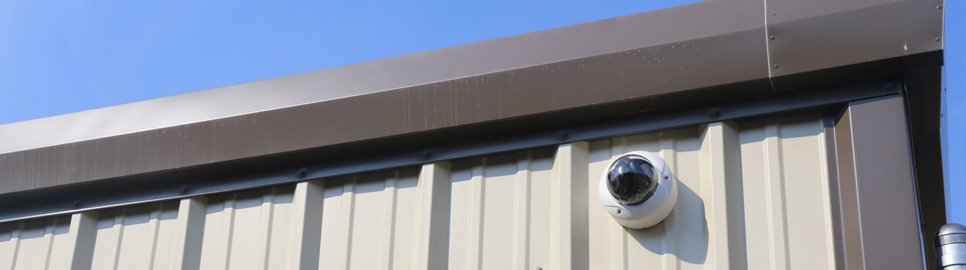 Secure self storage in roseburg oregon